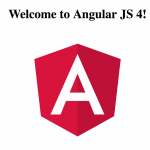 Getting Started With Angular & Angular CLI